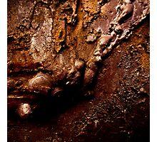 Urbex 9 Photographic Print