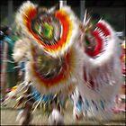 Powwow Visions by Raianerastha