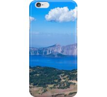 BLUE MAJESTY iPhone Case/Skin