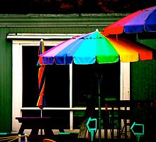 Ragtop cafe by siana  muser