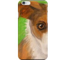 Mr Jack Russell iPhone Case/Skin