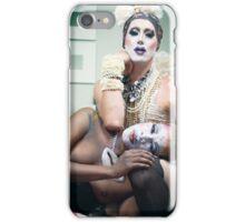 Veruca La'Piranha and Mahogany La'Piranha iPhone Case/Skin