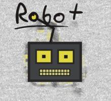 ROBOT Baby Tee