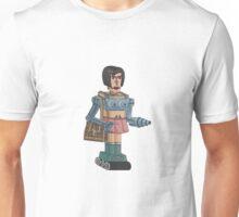 Lady Killbot Unisex T-Shirt