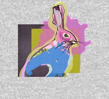 Mustard Hare Unisex T-Shirt