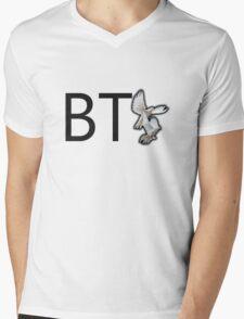 BT-Doves Mens V-Neck T-Shirt