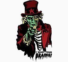 Zombie Uncle Sam Unisex T-Shirt