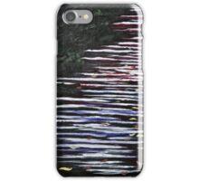 CURRENT iPhone Case/Skin