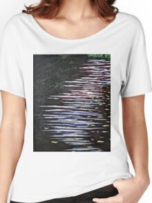 CURRENT Women's Relaxed Fit T-Shirt