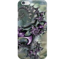 Riding on a Dream iPhone Case/Skin