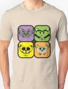 Cute, but Not Cuddly Unisex T-Shirt