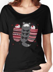 Sleeping-bag Monster Women's Relaxed Fit T-Shirt