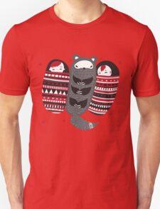 Sleeping-bag Monster Unisex T-Shirt