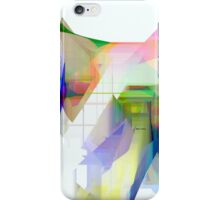 Abstract 9500 iPhone Case/Skin