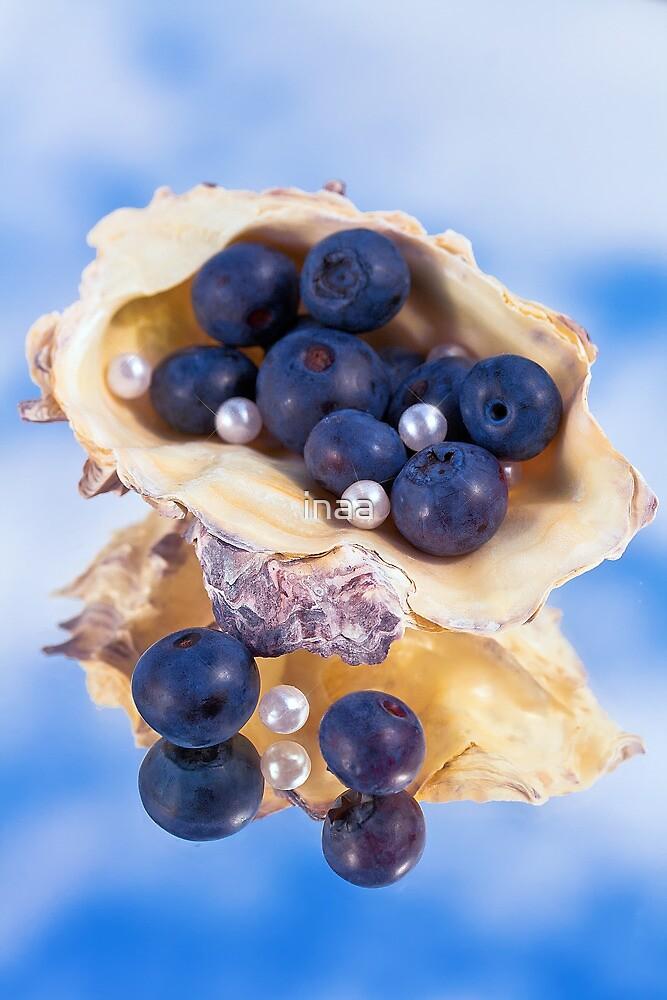 Natural Pearls by ♛ VIAINA
