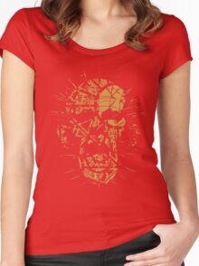 Cenobite Women's Fitted Scoop T-Shirt