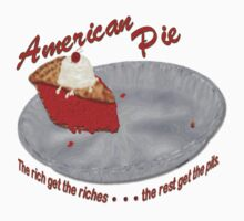 American Pie by artbyjehf
