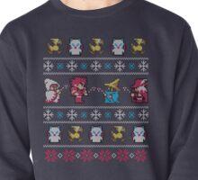 Winter Fantasy Pullover