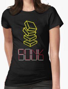 Patrick Stump Soul Punk Womens Fitted T-Shirt
