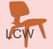 Eames LCW chair Kids Clothes