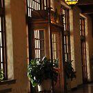 Hotel Hershey by LavenderMoon