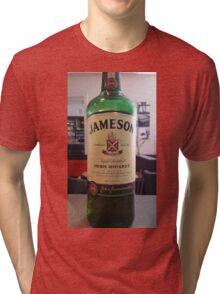JAMESON! Tri-blend T-Shirt