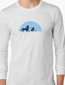 HAKUNA MATATA (night edition) T-Shirt