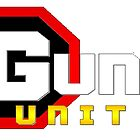 Gun Unit logo by TakeshiUSA