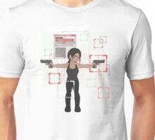 POI Chibi: Shaw Unisex T-Shirt