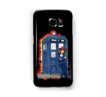 Doctor Carter Samsung Galaxy Case/Skin