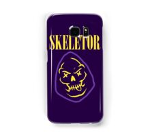 Skeletor Band Samsung Galaxy Case/Skin