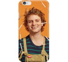 Mac Demarco Adorable iPhone Case/Skin