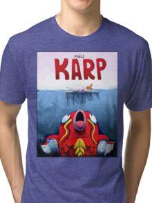 MagiKarp Tri-blend T-Shirt