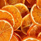 Candied Orange by Janie. D