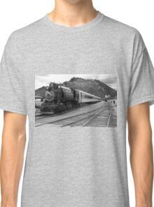 Mt. Rainier Scenic Railroad 17 and Friends Classic T-Shirt