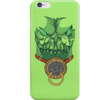 SMITE - Xing Tian iPhone Case/Skin