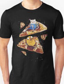 Adventure Pizza Time T-Shirt