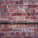 bill by Andrew Bradsworth