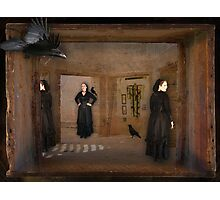 Boxed World Collection - Image 18 - Raven House Photographic Print