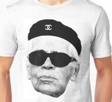 Hasta Karl Siempre Unisex T-Shirt