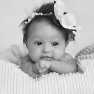 Little miss L :) by Michelle *