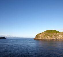 faroe Islands by Milbourne