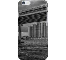 Storm Fury iPhone Case/Skin