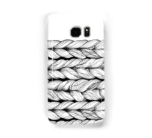 Knitted Samsung Galaxy Case/Skin