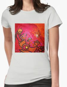 """Picking Hell's Flowers"" t-shirt, hoodie, sticker, etc T-Shirt"