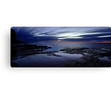 Bangalley Light Canvas Print