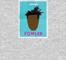 Jermaine Fowler - PAPER Unisex T-Shirt