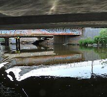 No Man´s Land - Under the Bridges II by HELUA