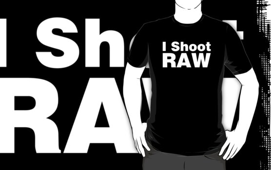 I Shoot RAW by Yiannis  Telemachou