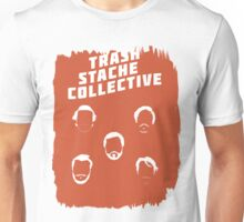 TSC Facial Hair Unisex T-Shirt